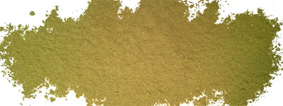 Mitragyna Speciosa Leaf Powder